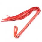 Маленькая красная плеть, 60 см