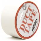 Лента для связывания «Duct Tape» белая, 15 м