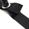 Страпон-бондаж на бедро черный, 10 см, Ø 3,5 см